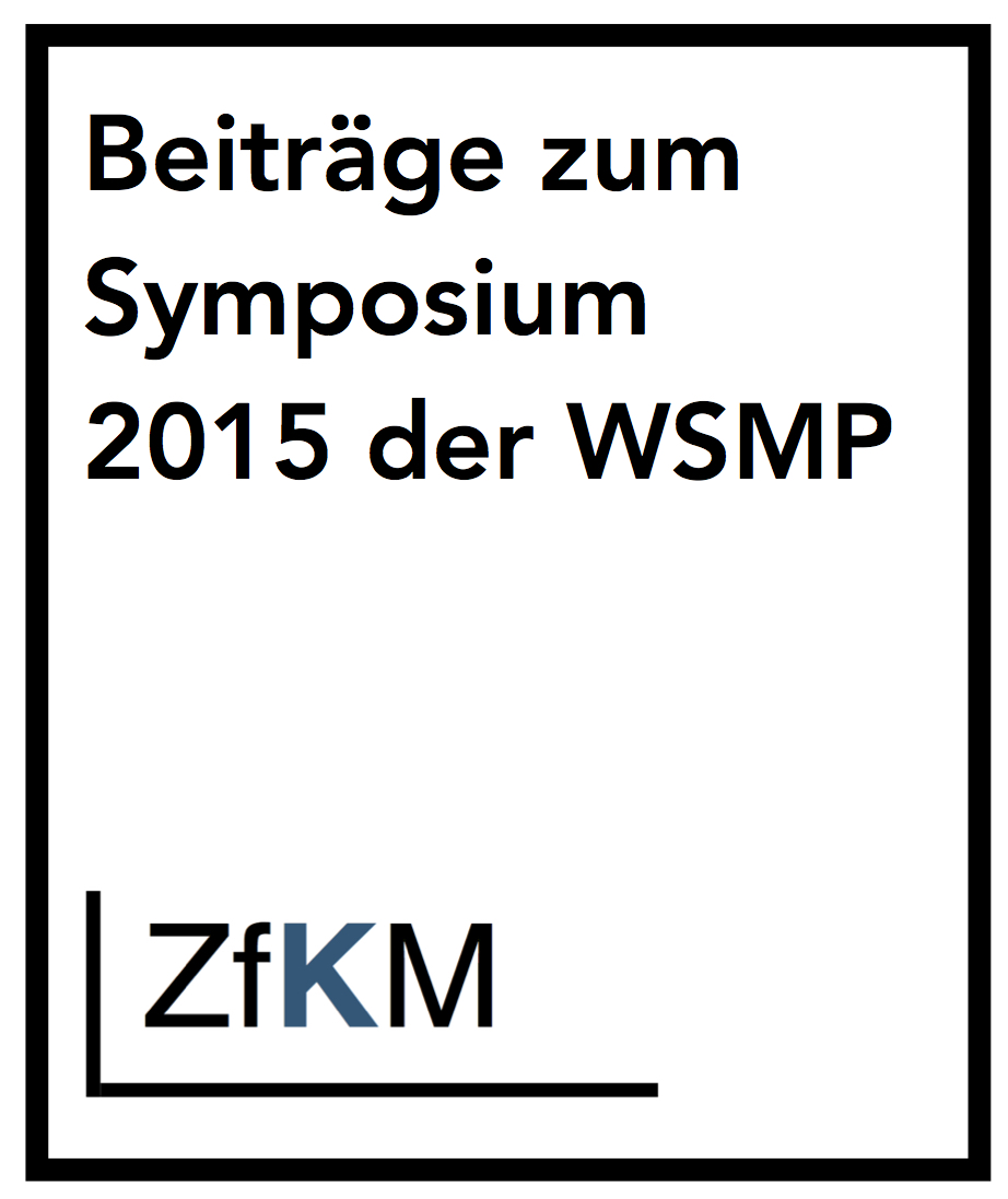 ZFKM Sonderedition 2015
